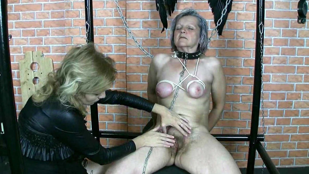 Naked female bdsm old gals masterbation flashing