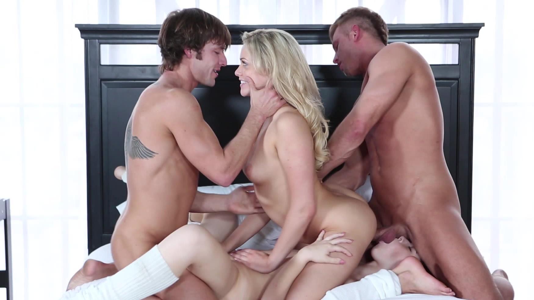Mia Malkova Aubrey James - Best Porn Images, Free XXX Photos and ...