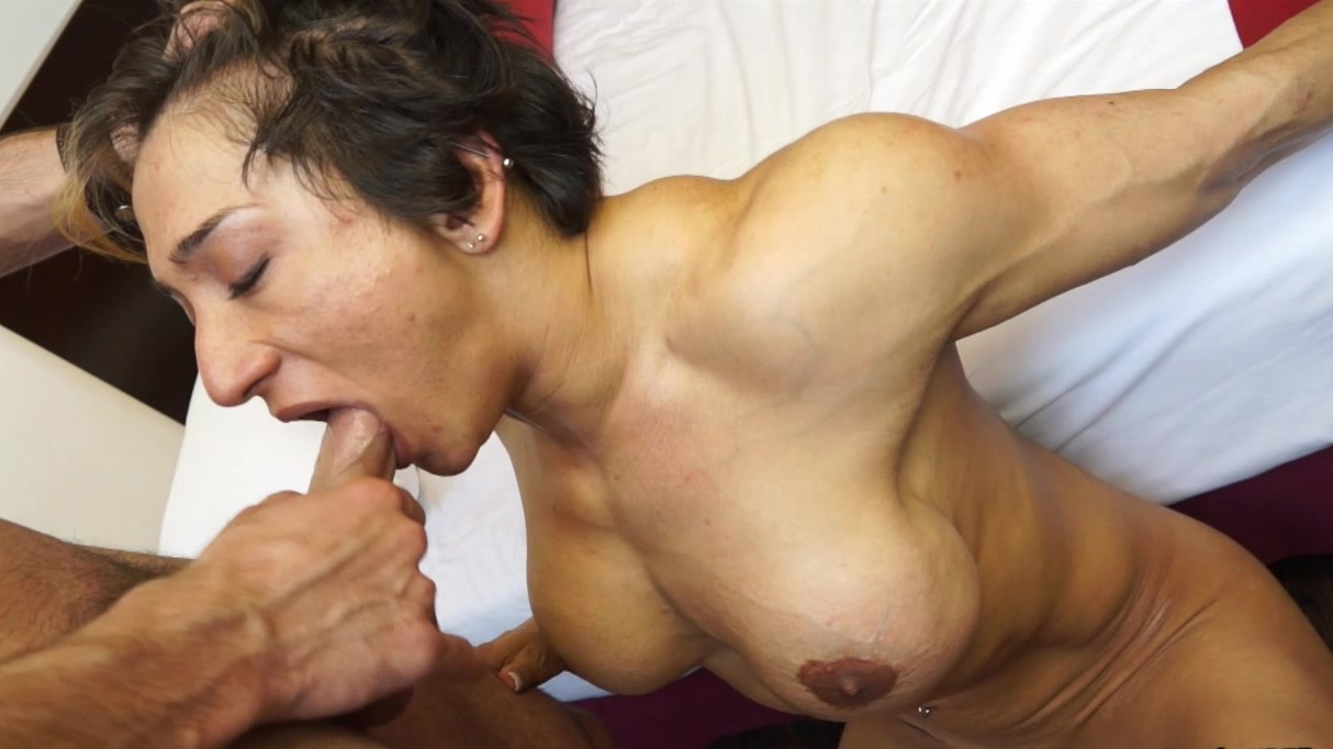 Muscle blowjob galleries, painted naked girls galleries