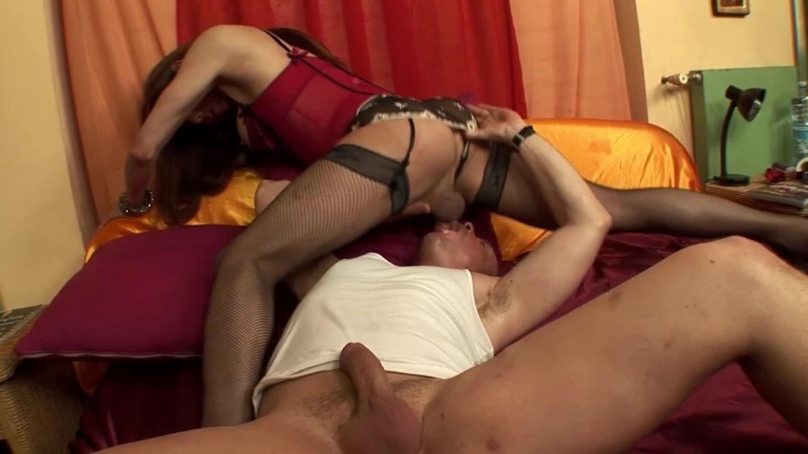 Gay Underwear Fetish, Porn