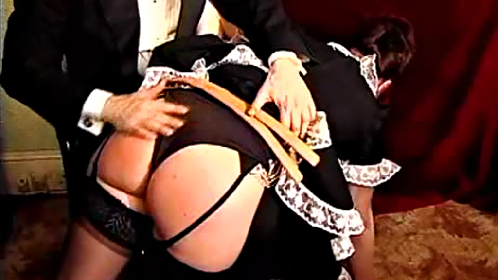 French maids spanked, pics nude hillbillies