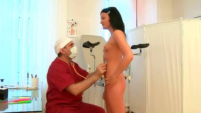 Трансы на приеме у врача