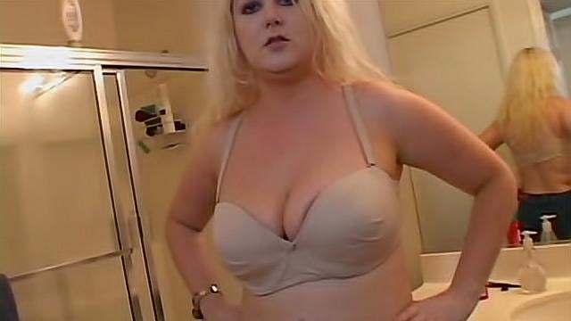 Большие сиськи толстых видео 179