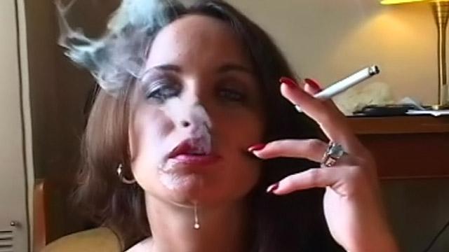 Teen Smoking And Teasing